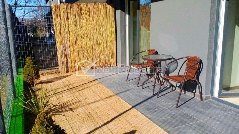 Vanzare apartament cu 2 camere, superfinisat, gradina, garaj, Centru, zona USAMV
