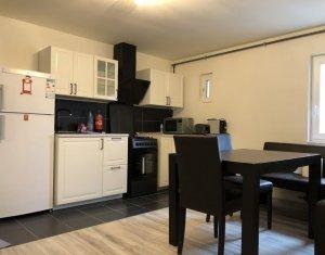 Apartament cu 2 camere, 60mp, ultrafinisat, str.Scortarilor, cartier, Marasti