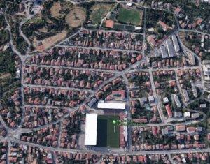 Teren autorizat in zona Stadion CFR, Gruia