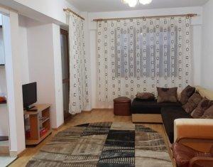 Apartament cu 3 camere, 81 mp,  renovat recent, Calea Dorobantilor