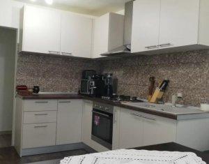 Apartament 3 camere, 56 mp, decomandat, parter inalt, Manastur