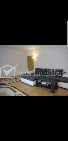 inchiriere apartament 2 camere, zona BT Arena