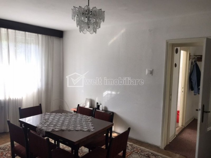 Apartament cu 2 camere, 50mp, Grand Hotel Napoca, Parcul Central