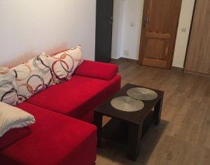 Inchiriere apartament 2 camere, 48 mp, zona Intre Lacuri