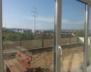 Commercial space for rent in Cluj-napoca, zone Becas