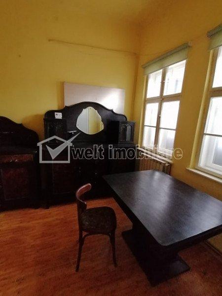Apartament 2 camere la casa, decomandat, 60 de mp, zona Grand Hotel Napoca