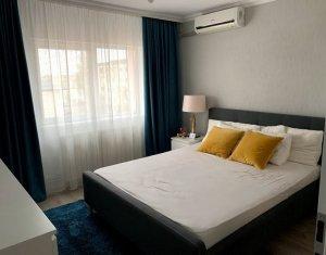 Inchiriere apartament 2 camere, decomandat, lux, prima inchiriere, Marasti