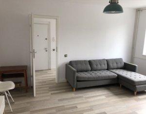 Prima inchiriere 2 camere, 54 mp ,modern, mobilat si utilat, Grigorescu