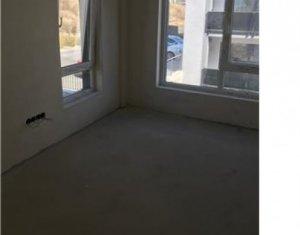 apartament 2 camere, decomandat, in Donath Park, loc parcare, etaj 1,semifinisat