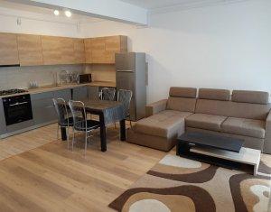 Apartament cu 2 camere, 50mp, finisat modern, str. Somesului