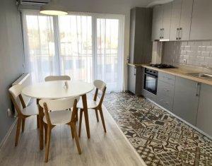 Inchiriere apartament bloc nou, 2 camere, cu parcare, ultramodern, Iris