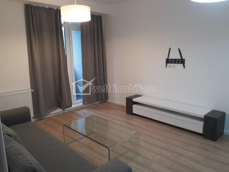 Apartament 2 camere decomandat, terasa de 14 mp, parcare subterana, Sopor