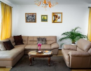 Casa duplex, 4 camere,  200mp utili, 350mp teren, zona Borhanci