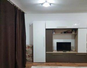 Vanzare apartament 1 camera, decomandat, zona Campului, recent renovat