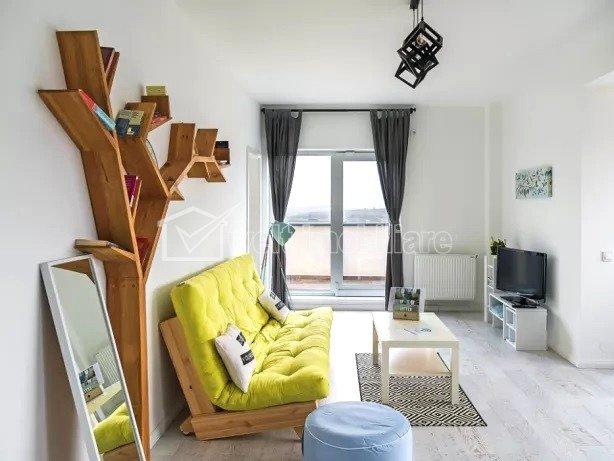 Apartament cu 2 camere 51mp, cartierul Buna Ziua