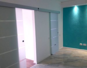 Vanzare apartament cu doua camere, ultrafinisat, Floresti, zona parcului Poligon