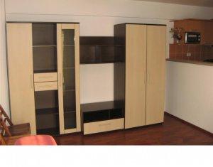 Apartament 1 camera, semidecomandat, finisat, mobilat, utilat, Marasti