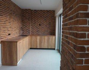 Apartament cu 3 camere, 83 mp, imobil nou, zona The Office