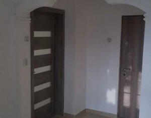 Apartament 2 camere, semidecomandat, Gheorgheni, parter, ideal pentru investitie