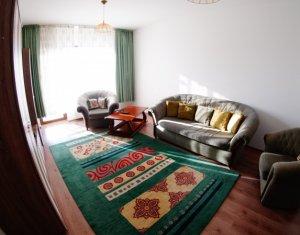 Apartament 3 camere, NOU, decomandat, zona Expo Transilvania