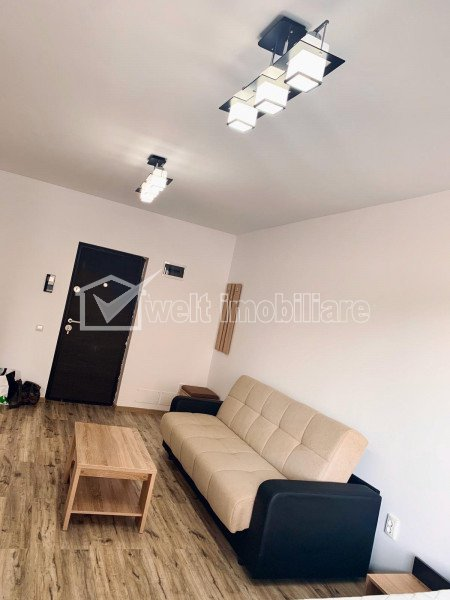 Apartment 1 rooms for rent in Cluj-napoca, zone Andrei Muresanu