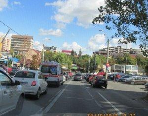 Üzlethelyiség kiadó on Cluj-napoca, Zóna Gheorgheni
