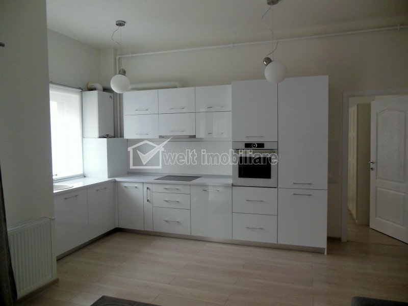 Lakás 3 szobák kiadó on Cluj-napoca, Zóna Manastur