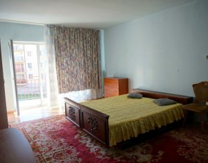 Inchiriere apartament cu o camera, zona Mega Image, strada Florilor