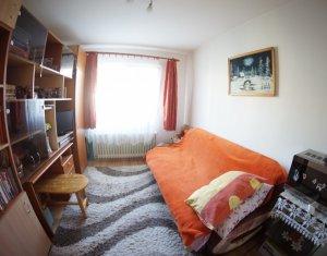 Vanzare apartament 2 camere, 43 mp, balcon, Grigorescu, zona Profi