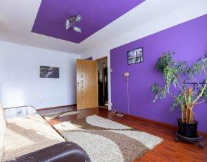 Apartament 2 camere, decomandat, 55 mp, balcon, etaj 10 din 12, Marasti