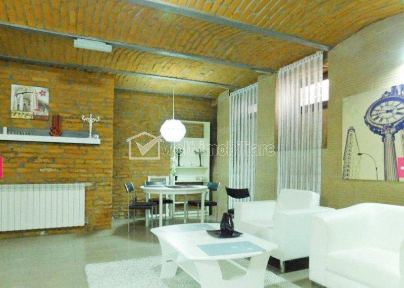 Apartament 2 camere, ULTRACENTRAL, modern