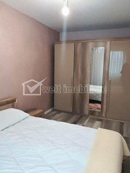 Inchiriere Apartament 2 camere, cu parcare subterana, Avella Residence