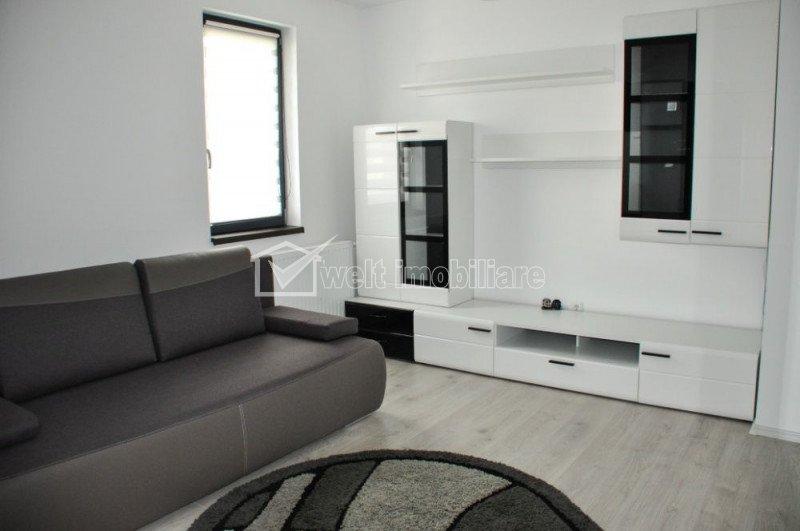 Apartament de lux cu 2 camere decomandate, 55 mp, Park Lake Residence