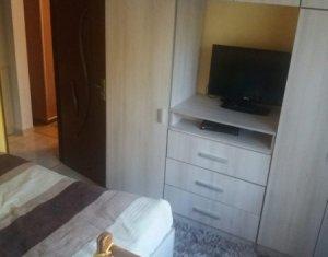 Apartament 2 camere, 39 mp, renovat, centrala termica, zona Minerva, Manastur
