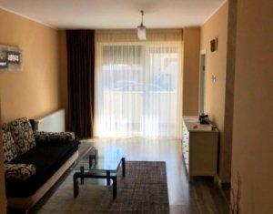 Apartament cu 2 camere, 48 mp, balcon 7 mp, cartier Marasti