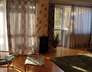Apartament 3 cam.,95 mp, et.3/5, Andrei Muresanu, 2 garaje subterane