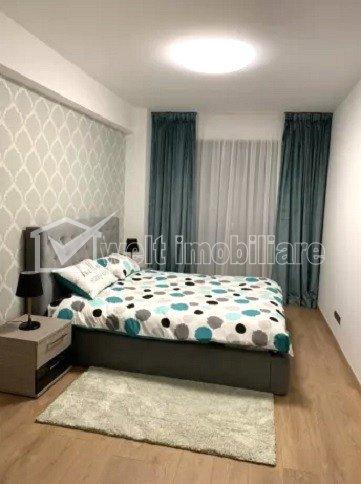 Apartament cu 3 camere 76 mp LUX, etaj intermediar, cartierul Gheorgheni
