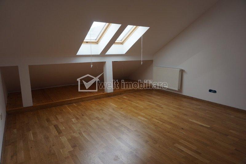 Vanzare apartament cu 2 camere, modern, Floresti, strada Cetatii