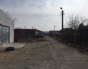 Espace Industriel à louer dans Jucu De Mijloc