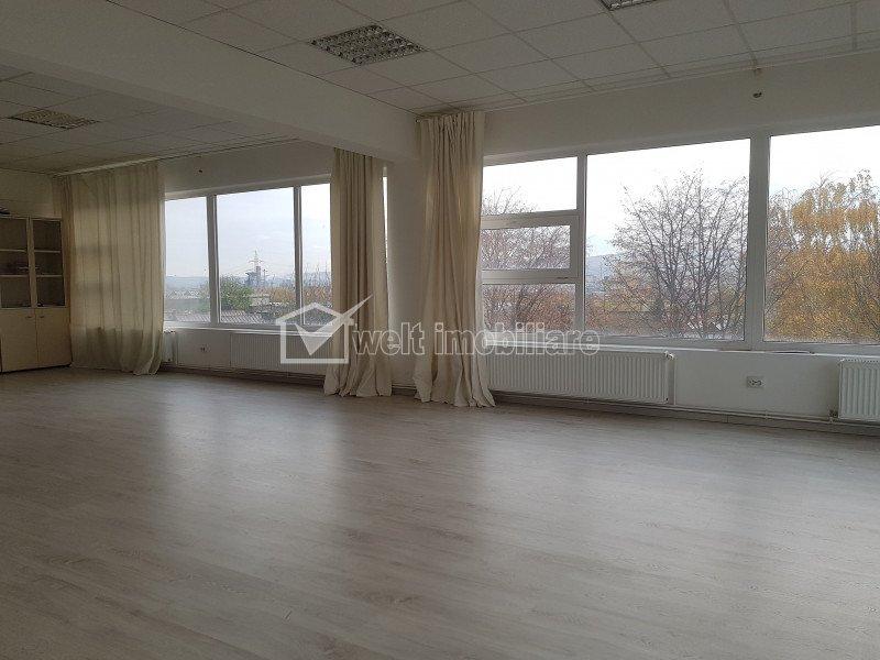 Spatiu birouri sau activitati culturale, zona Bdul Muncii  - Terapia