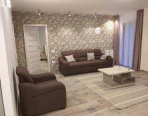 Prima inchiriere apartament 2 camere, lux, 78 mp, garaj, Scala Center