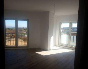 Apartament cu 2 camere, 53 mp, etaj 3/7, balcon, parcare, finisat, Buna Ziua