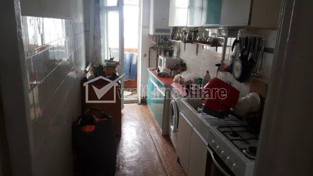 Apartament 4 camere, decomandat, suprafata utila 80 mp, Manastur