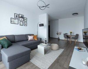 Apartament de lux cu 2 camere, Grand Park Residence, Gheorgheni