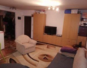 Apartament cu 3 camere in Buna Ziua, zona Vitacom