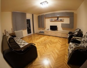 Apartament cu 4 camere, 82 mp, Manastur