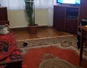 Apartament cu 3 camere in Plopilor aproape de Parcul Babes