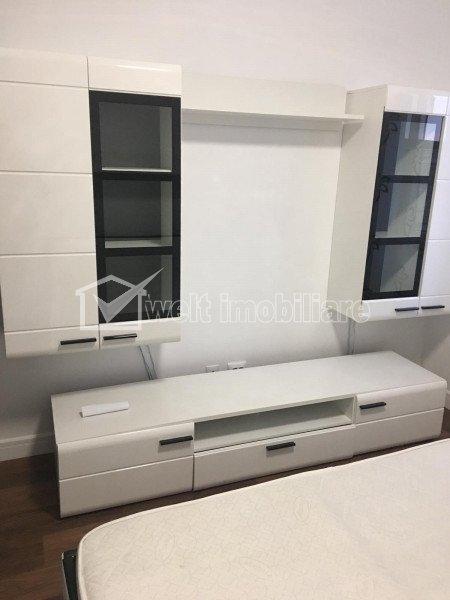 Inchiriere apartament 2 camere, parcare, terasa, zona Grand Hotel Italia