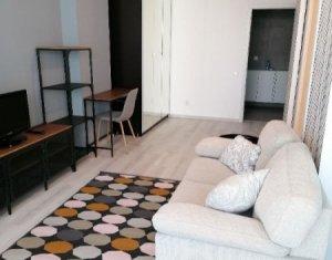 Apartament 1 camera, 43mp, prima inchiriere, nou, zona Iulius Mall