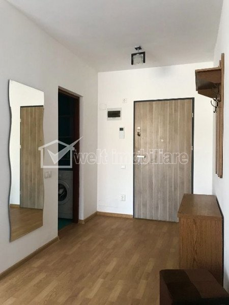 Inchiriere apartament 2 camere 56 mp, decomandat, Marasti, zona Kaufland